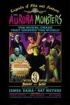 Aurora Monsters DVD
