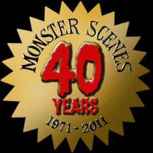 Monster Scenes 40th Anniversary